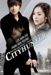 City Hunter  (2019)