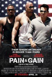 Pain and Gain ไม่เจ็บ ไม่รวย 2013