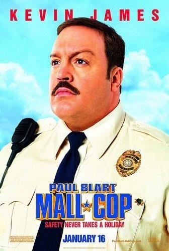 Paul Blart Mall Cop ยอดรปภ. หงอไม่เป็น (2009)
