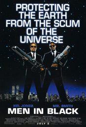 Men in Black 1 เอ็มไอบี หน่วยจารชนพิทักษ์จักรวาล 1 1997