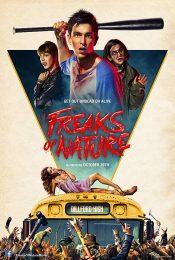 Freaks of Nature สามพันธุ์เพี้ยน เกรียนพิทักษ์โลก 2015