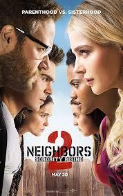 Bad Neighbours 2 เพื่อนบ้านมหา(บรร)ลัย 2 2016