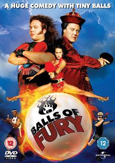 Balls of Fury ศึกปิงปอง ดึ๋งดั๋งสนั่นโลก 2007