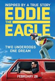 Eddie the Eagle ยอดคนสู้ไม่ถอย 2016