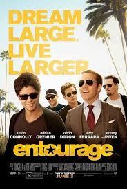 Entourage เอนทัวราจ เดอะ มูฟวี่ 2015