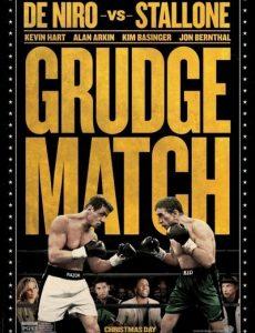 Grudge Match แค้นนี้ป๋าต้องชำระ 2013