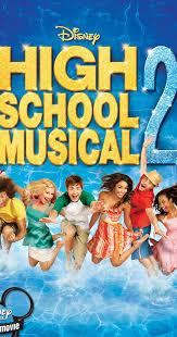 High School Musical 2 มือถือไมค์หัวใจปิ๊งรัก 2 2007