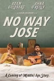 No Way Jose ขาร็อค ขอรักอีกครั้ง 2015
