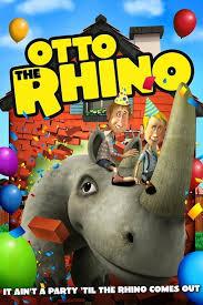 Otto the Rhino อ็อตโต้ แรดเหลืองมหัศจรรย์ 2013