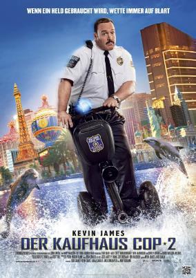 Paul Blart Mall Cop 2 พอล บลาร์ท ยอดรปภ.หงอไม่เป็น 2 2015