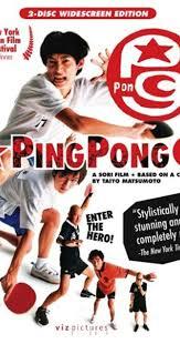 Ping Pong ปิงปอง ตบสนั่น วันหัวใจไม่ยอมแพ้ 2002