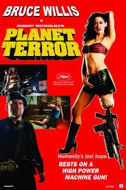 Planet Terror โคโยตี้ แข้งปืนกล 2007
