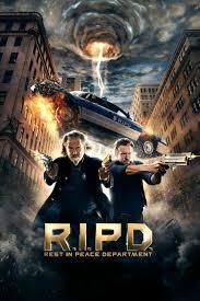 R.I.P.D. หน่วยพิฆาตสยบวิญญาณ 2013