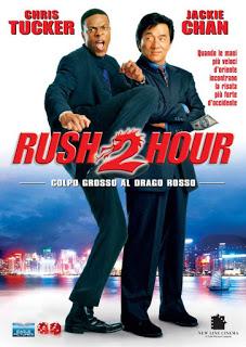 Rush Hour 2 คู่ใหญ่ฟัดเต็มสปีด ภาค 2