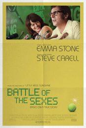 Battle of the Sexes แมทช์ท้าโลก