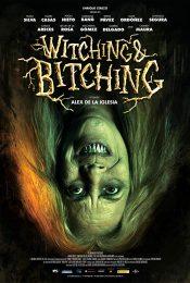Witching and Bitching หนังสยองขวัญสเปนสุดฮา เหนือชั้นสุดๆ