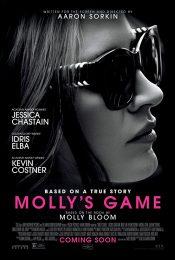 Molly's Game (2018)  เกม โกง รวย