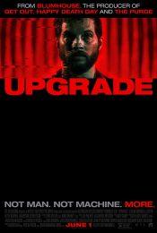 UGRADE (2018) อัพเกรด