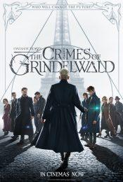 Fantastic Beasts: The Crimes of Grindelwald (2018) สัตว์มหัศจรรย์: อาชญากรรมของกรินเดลวัลล์