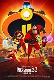 Incredibles 2 (2018) รวมเหล่ายอดคนพิทักษ์โลก 2