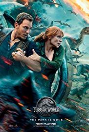 Jurassic World 2 Fallen Kingdom (2018)จูราสสิค เวิลด์ 2 อาณาจักรล่มสลาย