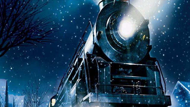 The Polar Express (2004) เดอะโพลาร์เอ็กซ์เพรส