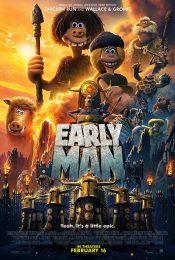 Early Man (2018) เออร์ลี่ แมน