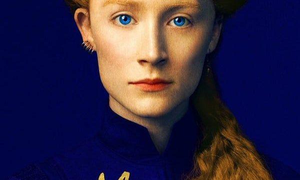Mary Queen of Scots  (2019) แมรี่ ราชินีแห่งสกอตส์