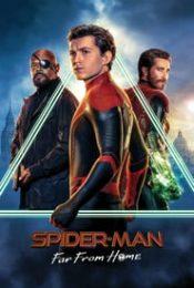 Spider-Man: Far From Home (2019) สไปเดอร์-แมน ฟาร์ ฟรอม โฮม