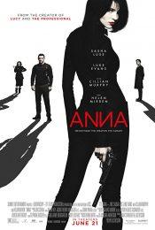 Anna (2019) แอนนา สวยสะบัดสังหาร
