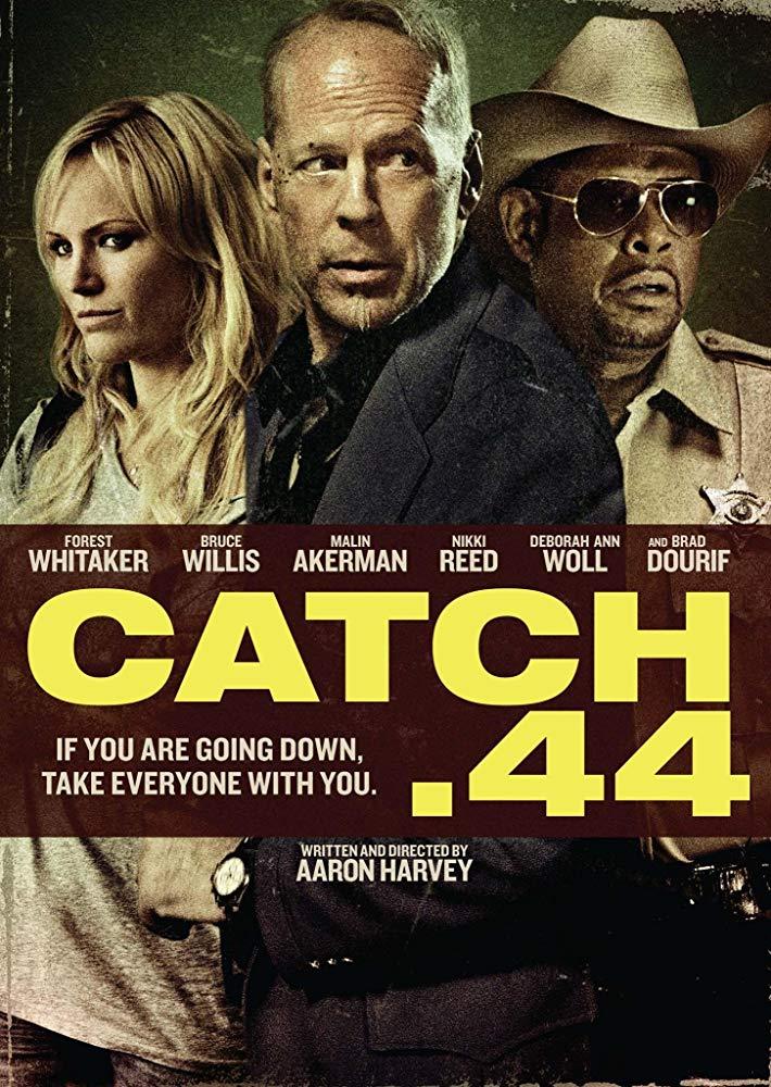 Catch .44 (2011) ตลบแผนปล้นคนพันธุ์แสบ