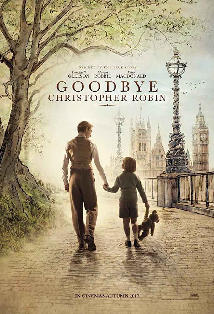 Goodbye Christopher Robin (2017) แด่ คริสโตเฟอร์ โรบิน ตำนานวินนี เดอะ พูห์