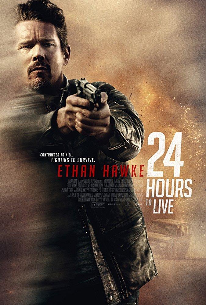 24 Hours to Live (2017) 24 ชั่วโมง จับเวลาฝ่าตาย