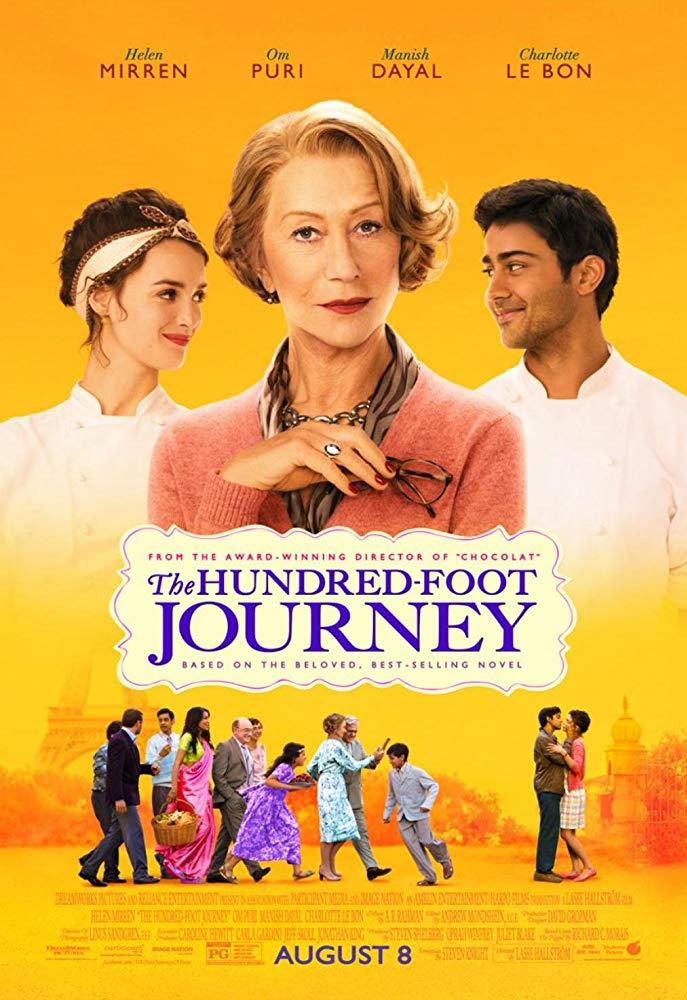 The Hundred Foot Journey ปรุงชีวิต ลิขิตฝัน 2014