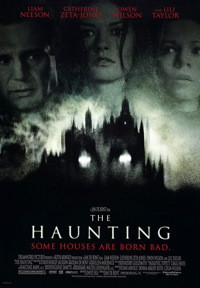 The Haunting หลอน…ขนหัวลุก 1999 เรื่องนี้ด้วย