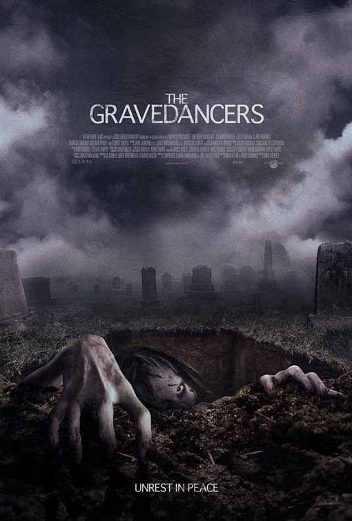 The Gravedancers สุสานโคตรผี 2006 หารหัสให้หน่อย