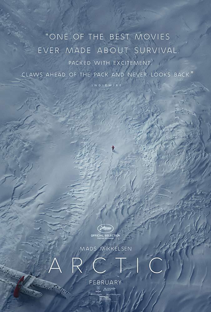 Arctic (2018) อาร์คติก