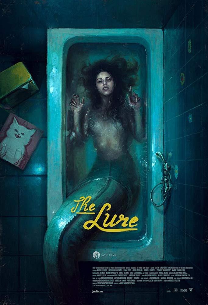 The Lure (2016) ครีบกระหาย