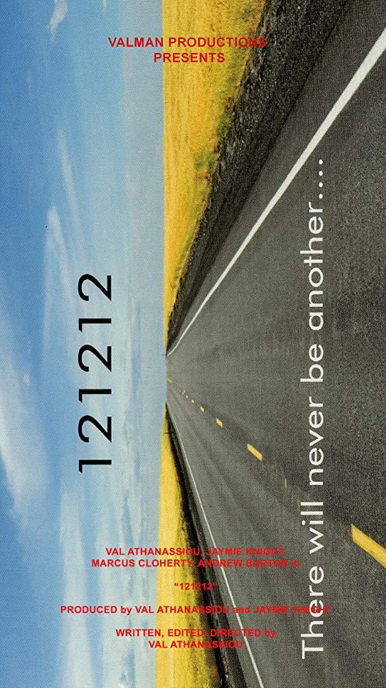 12/12/12 วันกำเนิดซาตาน 2012