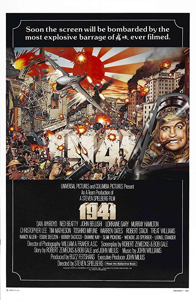 1941 ยุ่นแย็บแยงกี้ (1941)