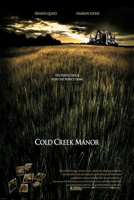 Cold Creek Manor ทวงเลือดคฤหาสน์ฝังแค้น 2003