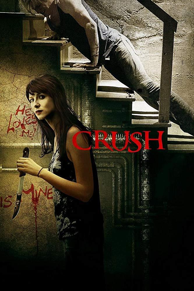 Crush รักจ้องเชือด 2013