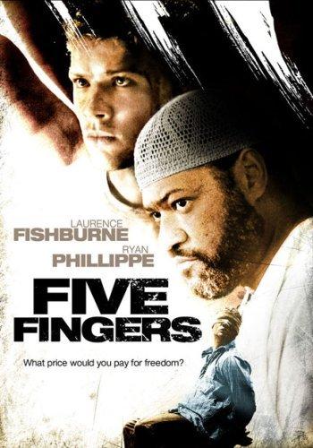 Five Fingers เดิมพันเย้ยนรก 2006