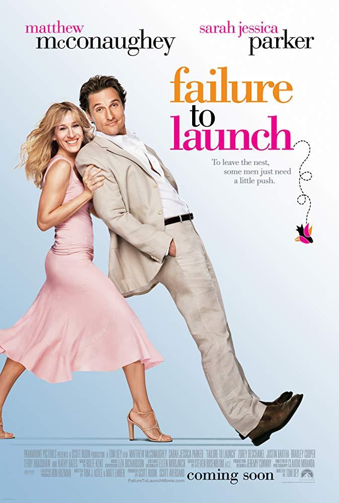 Failure to Launch จัดฉากรัก…กำจัดลูกแห่ง 2006