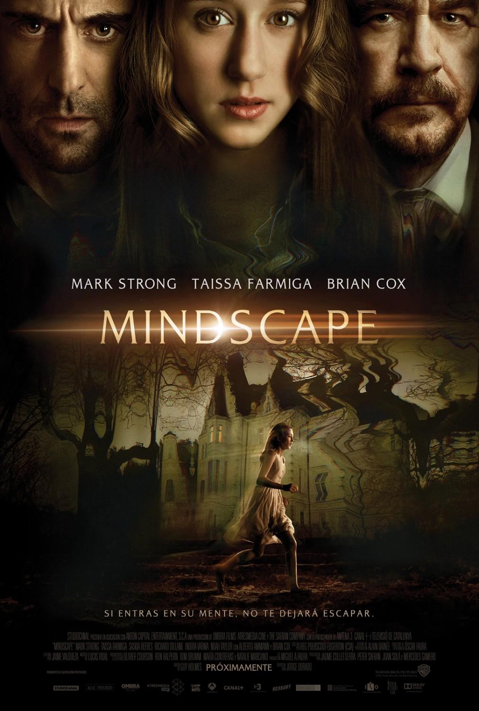 Mindscape Anna (2013) จิตลวงโลก