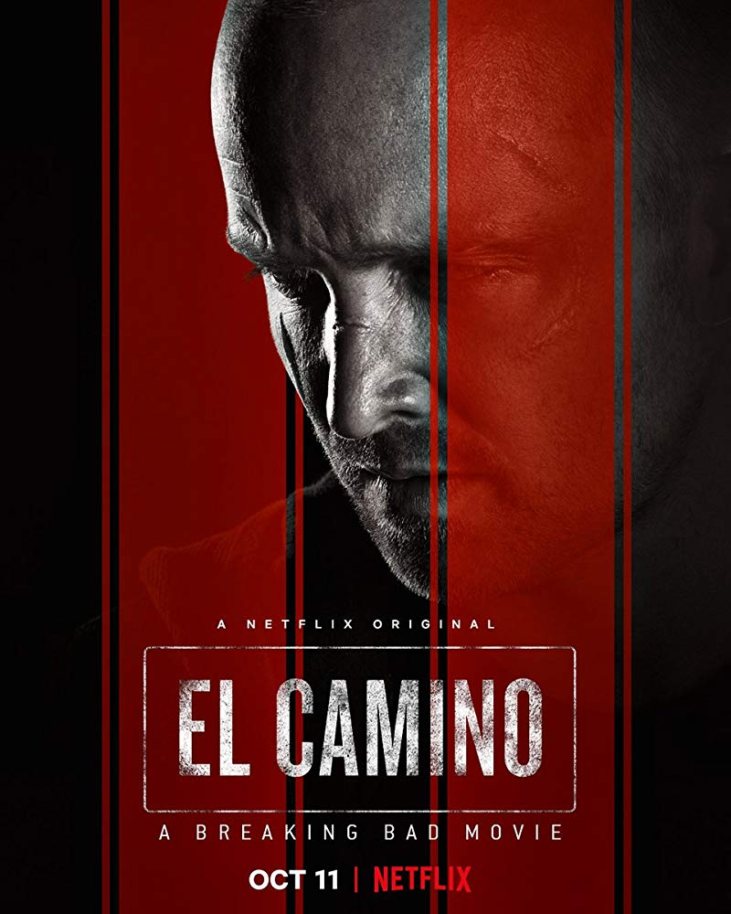 El Camino A Breaking Bad Movie Netflix (2019) [Sub TH]