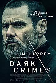 Dark Crimes (2018) วิปริตจิตฆาตกร