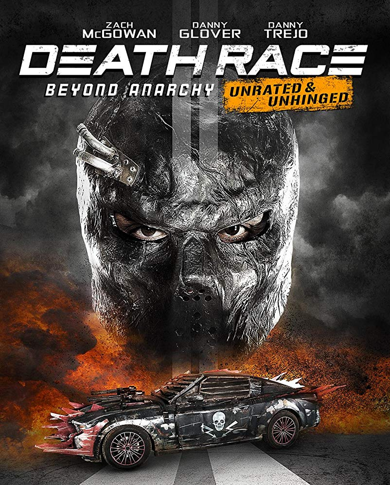 Death Race 4 Beyond Anarchy
