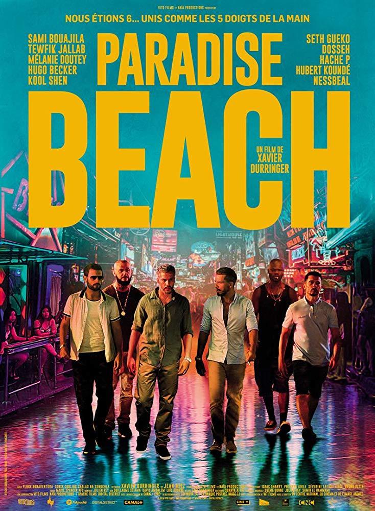 Paradise Beach (2019) NETFLIX [Sub TH]