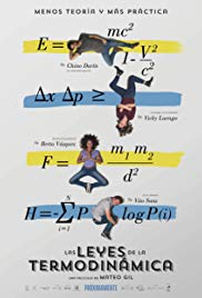 the laws of thermodynamics (2018) ฟิสิกส์แห่งความรัก [Sup TH]